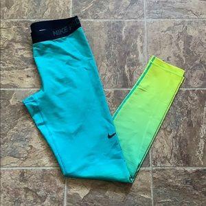 Nike leggings size L